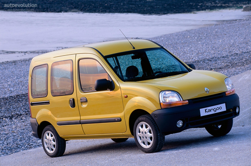 RENAULTKangoo-1997-2003