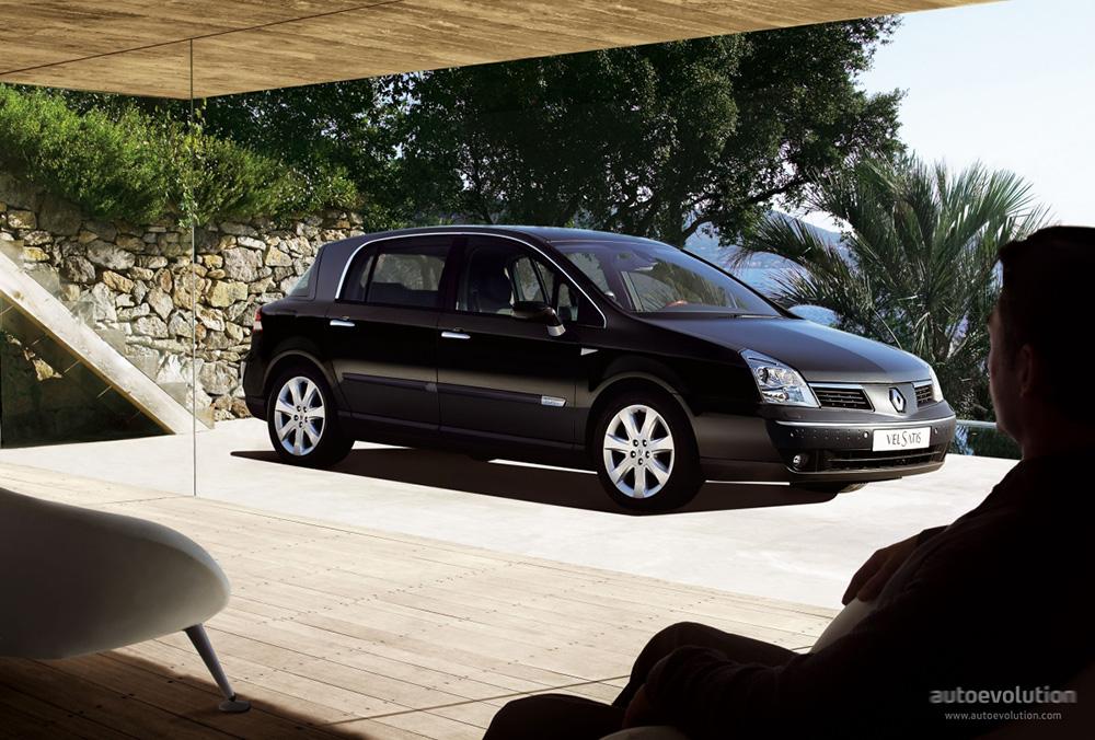 Renault VelStatis, Renaul alkatrész, Renault bontott alkatrész
