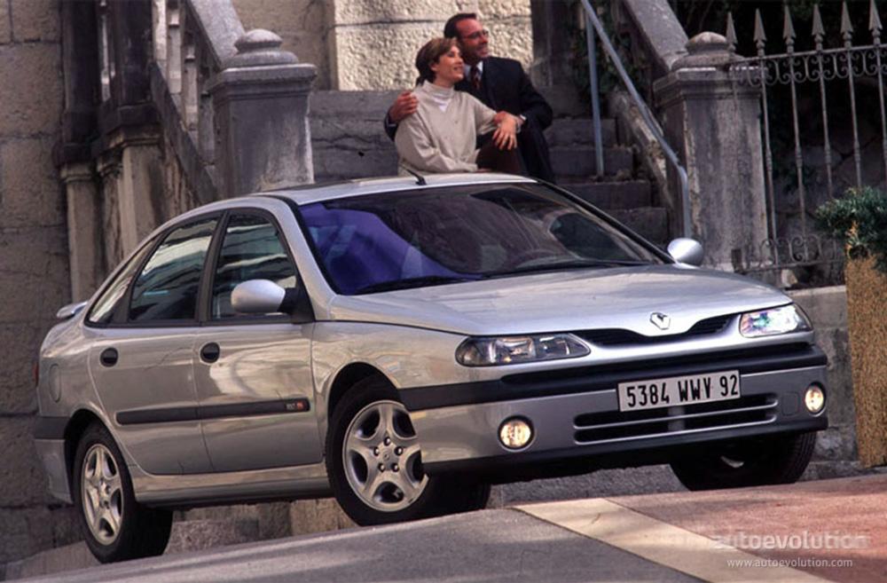 RENAULTLaguna-1998-2001
