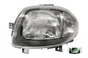 Renault Clio fényszóró