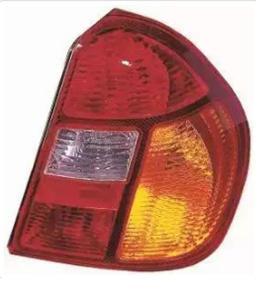 Renault Clio hátsó lámpa