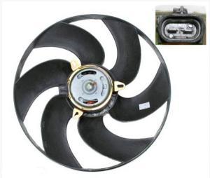 Renault Clio hűtőventillátor motor1