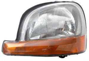 Renault Kangoo fényszóró