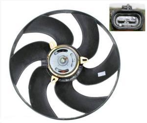 Renault Kangoo hűtőventillátormotor