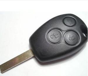 Renault Kangoo kulcsház