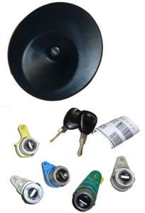 Renault Kangoo zárbetétek
