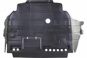 Renault Master alsó motorvédő