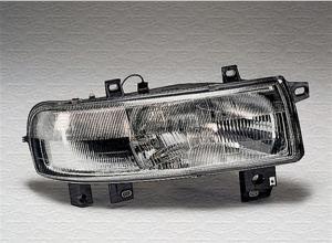 Renault Master fényszórók