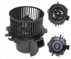 Renault Master fűtőventillátor motor