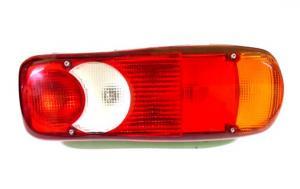 Renault Master hátsó lámpa