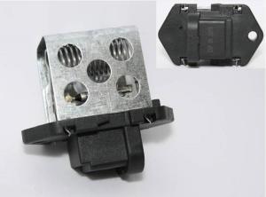 Renault Master hűtőventillátor ellenállás